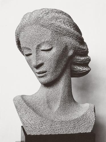 Sculture in pietra arenaria